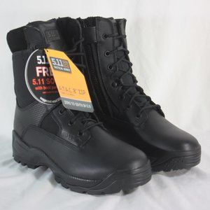 "5.11 Tactical Boots ATAC 8"" Mens 9"